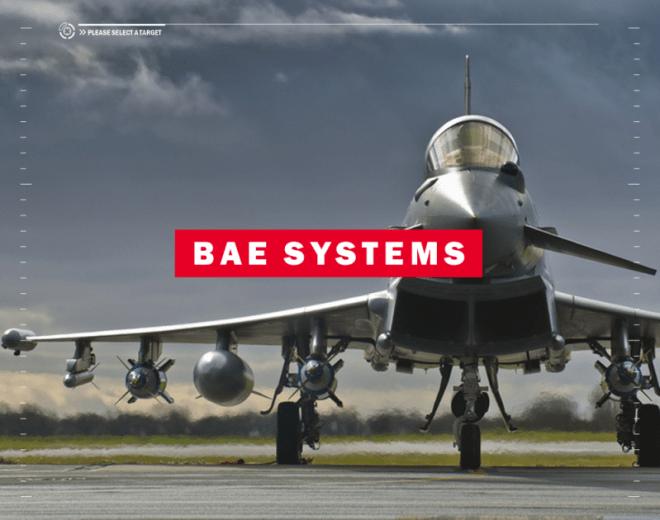 #وظائف شاغرة لدى شركة BAE SYSTEMS في الظهران