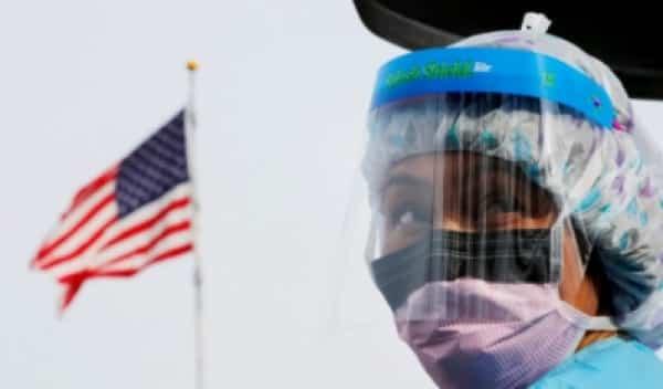 أكثر من 10 ملايين إصابة بكورونا في أمريكا