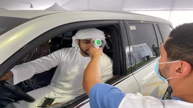 1501 حالة كورونا جديدة في الإمارات و3 وفيات