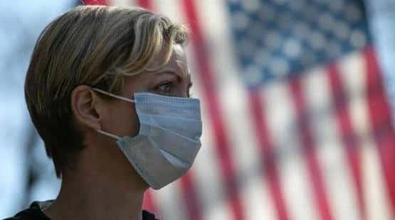 ولاية أمريكية تسجل أعلى معدل وفيات بكورونا في العالم