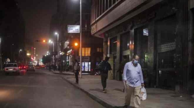 انخفاض ملحوظ في عدد إصابات كورونا في مصر