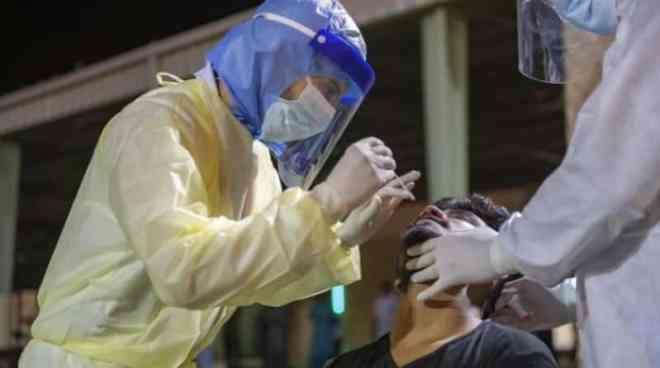 #عاجل   السعودية تسجل 197 حالة كورونا جديدة و4 وفيات