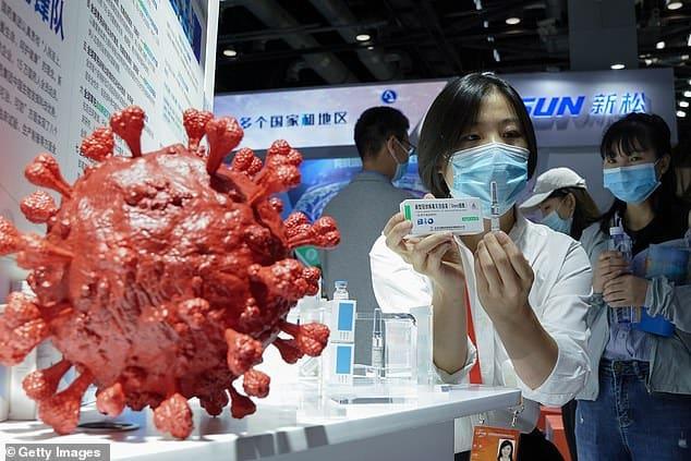 الصين تسجل أكبر زيادة في إصابات كورونا اليومية في 5 أشهر