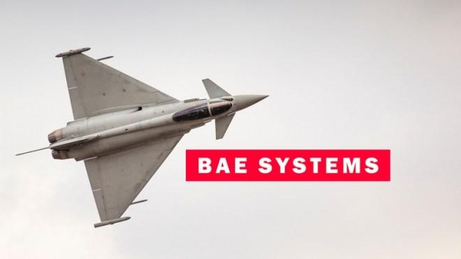 #وظائف فنية وهندسية شاغرة بشركة BAE SYSTEMS في الطائف