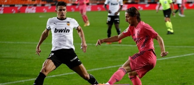 صدمة جديدة لـ الريال بعد فقدانه مركزه بـ ترتيب الدوري الإسباني