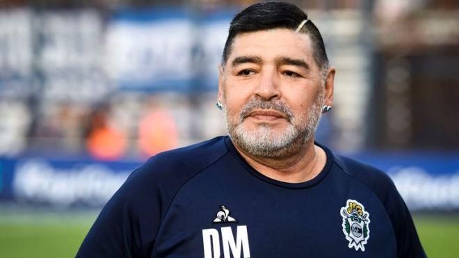 إطلاق اسم مارادونا على ملعب جديد في الأرجنتين
