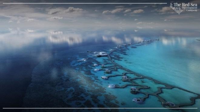 #وظائف هندسية شاغرة لدى مشروع البحر الأحمر
