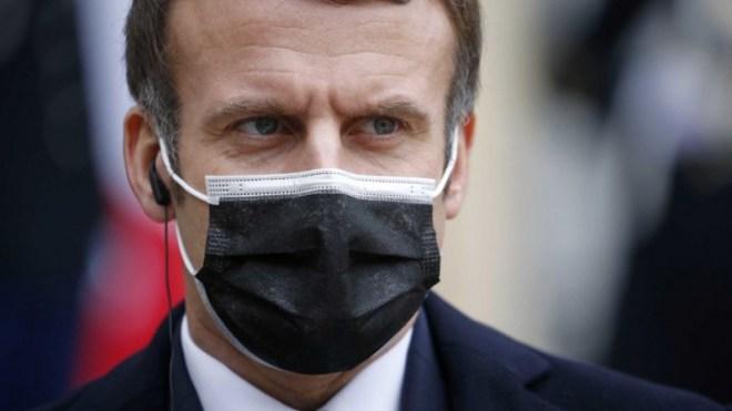 أول زعيم أوروبي يصاب بفيروس كورونا بعد يوم من لقاء ماكرون