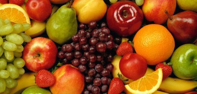 لمواجهة زيادة الوزن.. احرصوا على هذه الفواكه