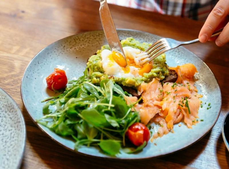 أفضل نظام غذائي لمرضى التهاب الأمعاء