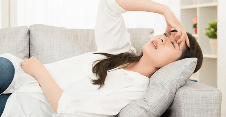 5 علامات تحذيرية تدل على ضرر في الكلى (1)