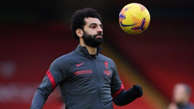 ترتيب محمد صلاح بقائمة هدافي الدوري الإنجليزي