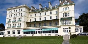 إخلاء فندق بجوار موقع انعقاد قمة G7 بسبب عبوة مريبة