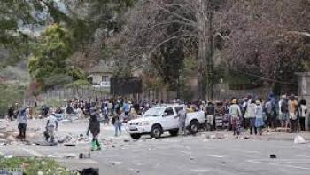 ارتفاع حصيلة ضحايا أعمال العنف جنوب إفريقيا لـ 117 قتيلًا - المواطن