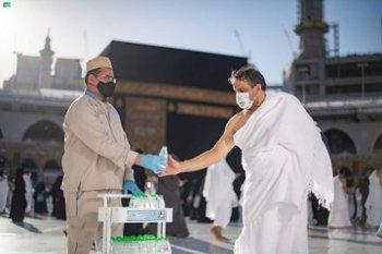مشروع سقيا زمزم يوزع أكثر من 150 مليون عبوة منذ تدشينه