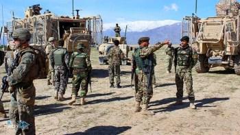 الدفاع الأمريكية : 4500 جندي أمريكي متواجدون حاليًّا في كابل