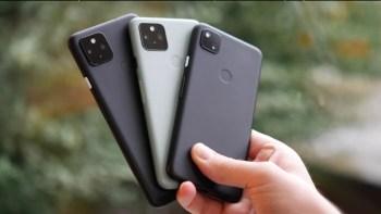 مزايا ثورية في هاتف غوغل الجديد والبطارية مفاجأة