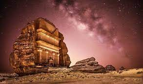 Discover the magic of Saudi Arabia and its secrets, rich in natural diversity and prosperity