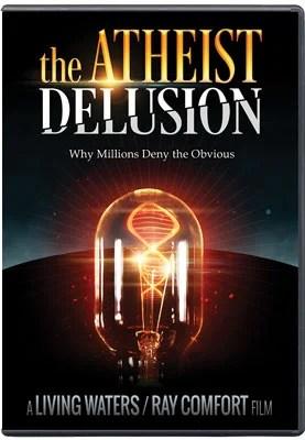 The Atheist Delusion: DVD