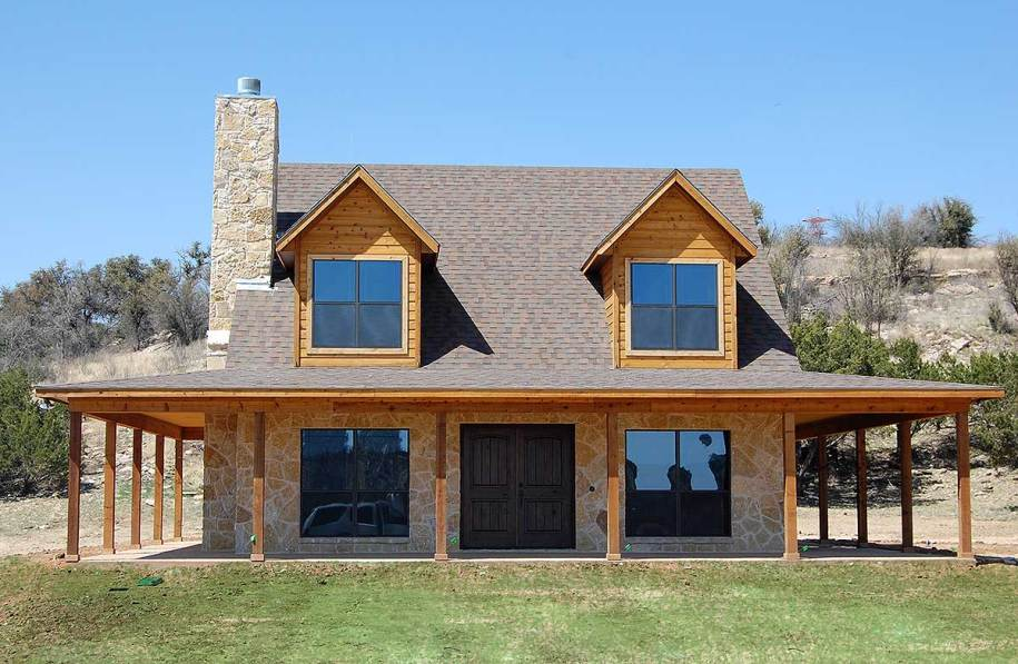 Special Wrap-Around Porch - 3000D | Architectural Designs ...