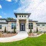 Hill Country House Plans Architectural Designs