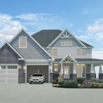 4 Or 5 Bedroom Home Plan With Wraparound Porch And Walkout Basement 77641fb Architectural Designs House Plans