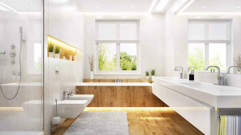 what are the best bathroom floor tiles