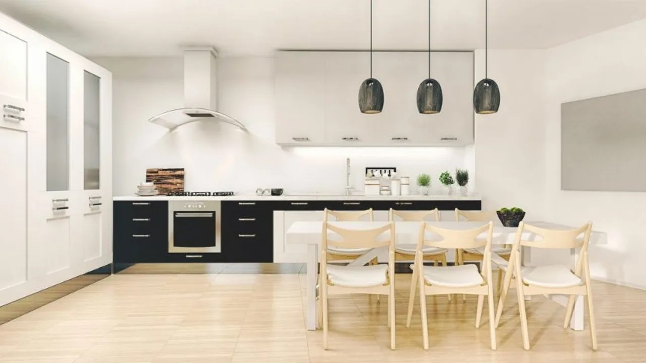 6 ways to incorporate lighting within