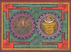 Rahu and Ketu