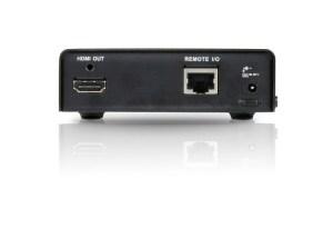 HDMI HDBaseT Transmitter with Dual Output (4K@100m) (HDBaseT Class A)  VE814T, ATEN Video