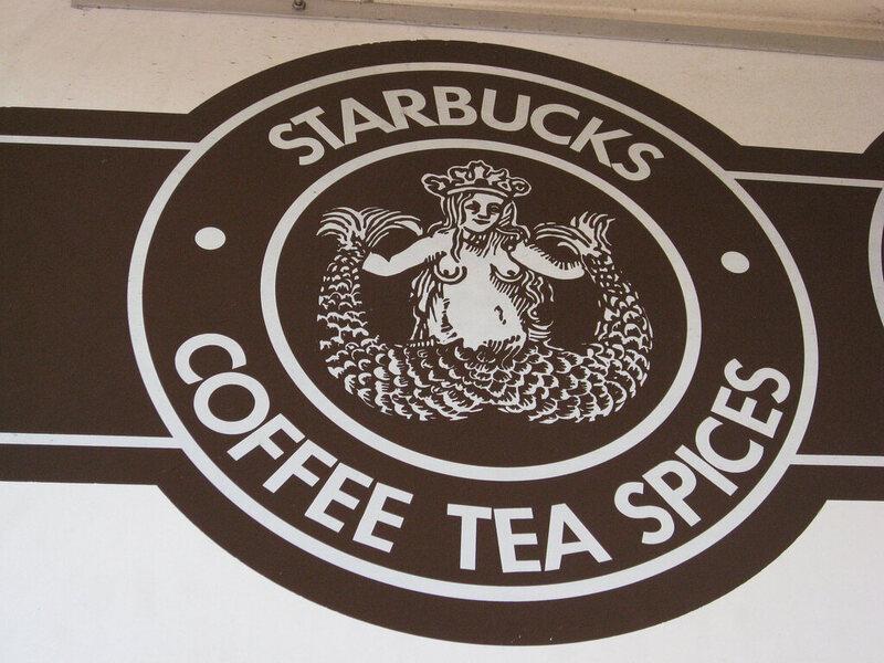 Italian Connection Starbucks Logo La Bella Donna