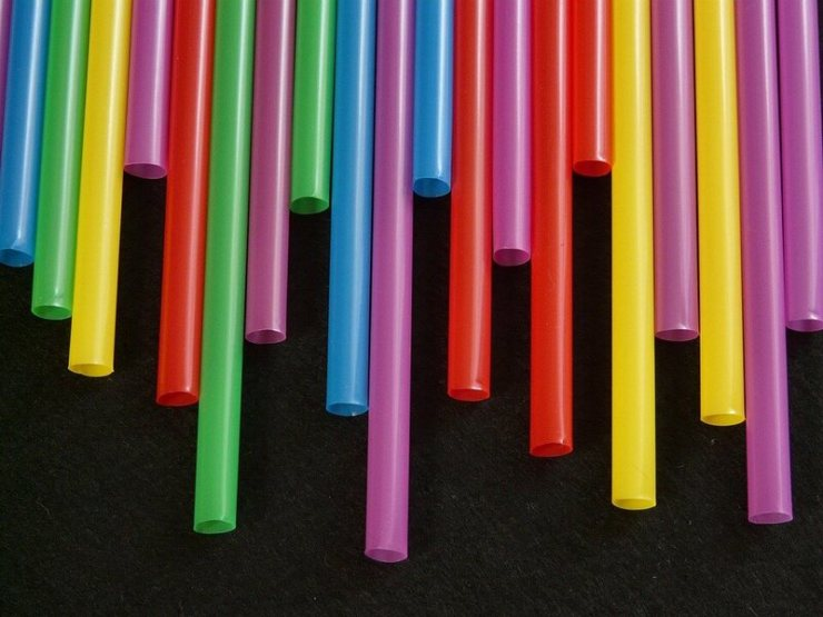 A Brief History of the Modern-Day Straw, the World's Most Wasteful Commodity