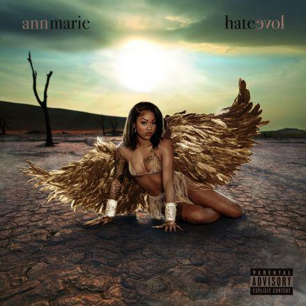 Ann Marie Ft. Yung Bleu – Changes mp3