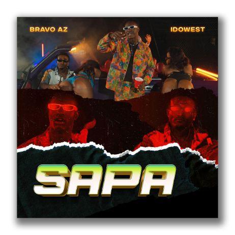 Bravo AZ ft. Idowest - Sapa mp3