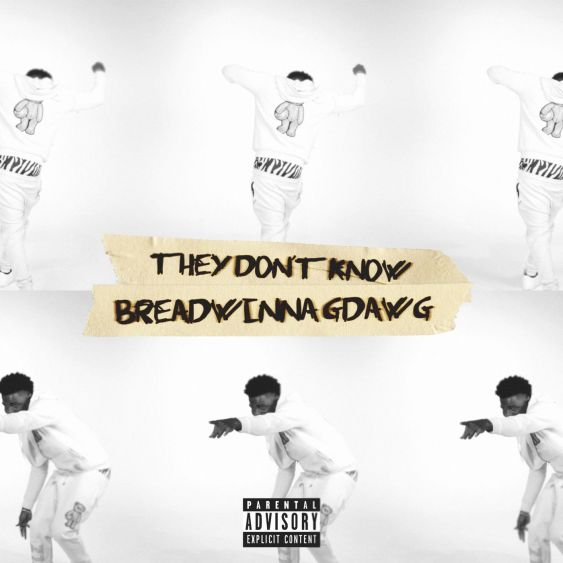 Breadwinna Gdawg - They Don't Know mp3 download