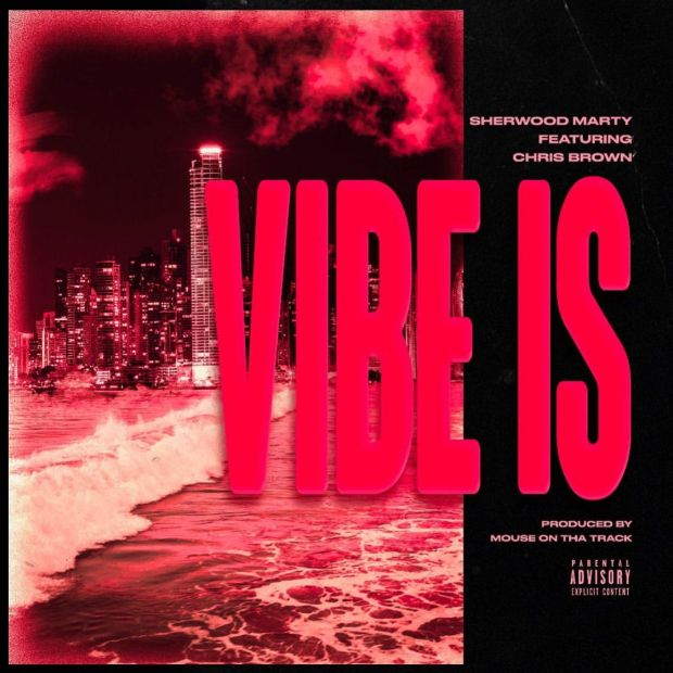 Image result for SHERWOOD MARTY FEAT. CHRIS BROWN - VIBE IS