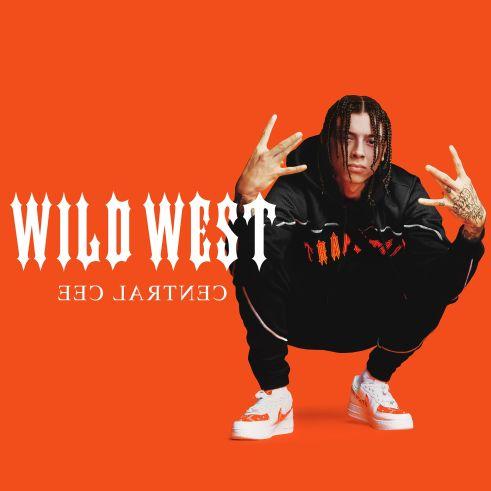 Central Cee – Wild West zip download