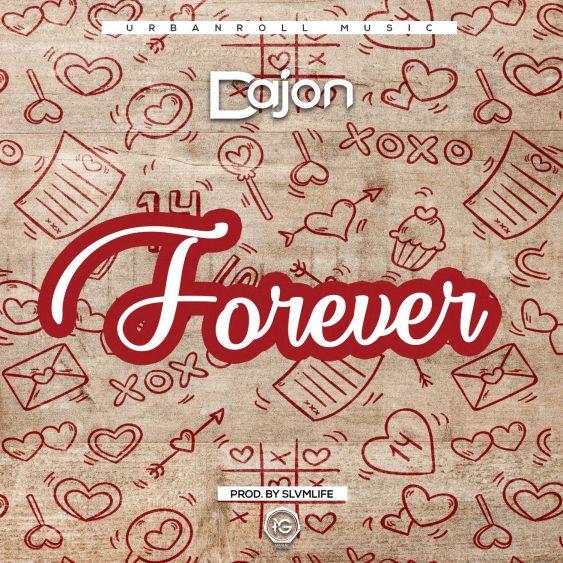 Dajon - Forever mp3