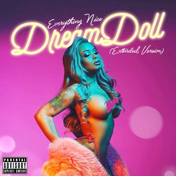DreamDoll - Everything Nice (Extended) mp3