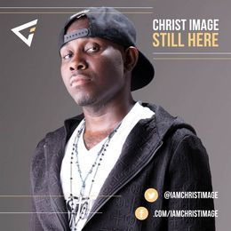 GospelGh - Still Here Cover Art