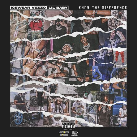 Icewear Vezzo - Know the Difference Ft Lil Baby mp3