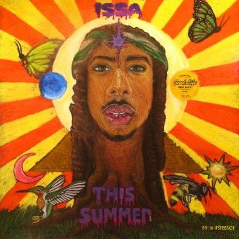 ISSA - This Summer (Zip)
