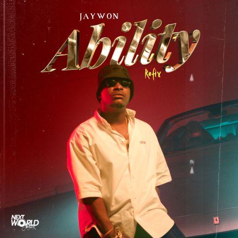 Jaywon - Ability mp3