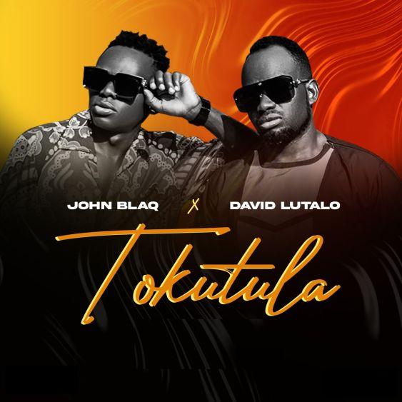 John Blaq Ft. David Lutalo - Tokutula mp3 download