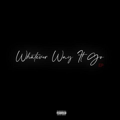 Leaf Ward - Whatever Way It Go (Zip)