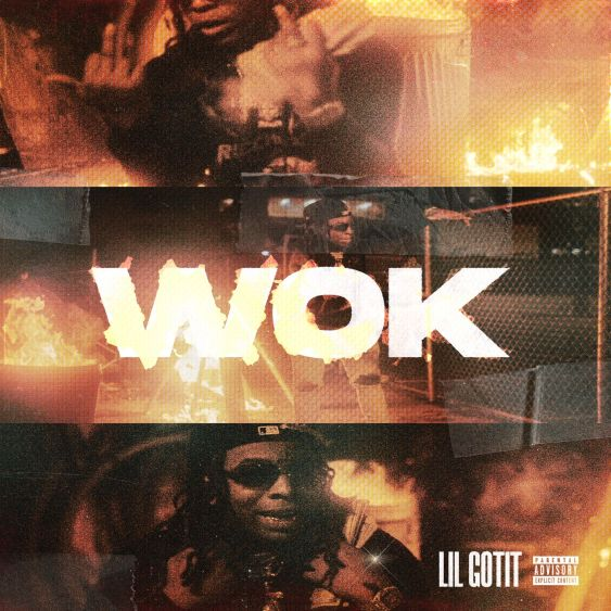 Lil Gotit – Wok Mp3 download