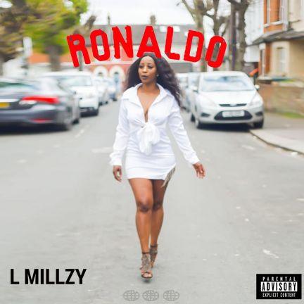 L Millzy - Ronaldo mp3