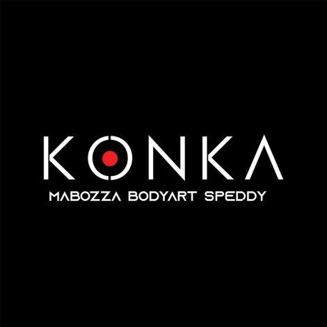 Mabozza, Spee-d Mageza & Bodyart – Konka mp3