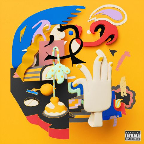 Mac Miller - Colors and Shapes mp3