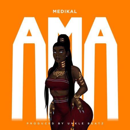 Medikal – Ama mp3